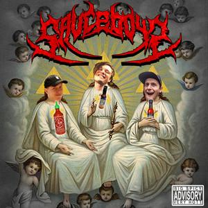 Savceboys cover art