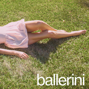 hole in the bottle - ballerini album version cover art