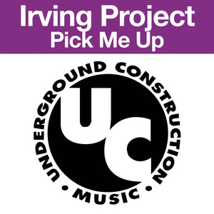 Pick Me Up (Dj Bam Bam's to the Moon Remix) by Irving Project