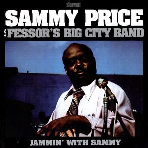 Jammin' With Sammy album