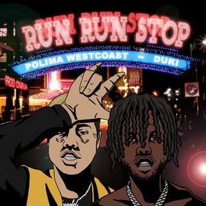 Run Run Stop (feat. Oniria)
