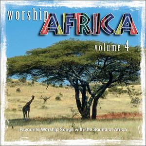 Worship Africa, Vol. 4 album