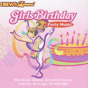 Girls Birthday Party Music album