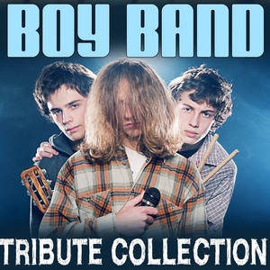 Boy Band Tribute Collection album