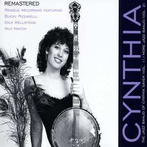 Cynthia: The Jazz Banjo of Cynthia Sayer, Vol. 1 / More Jazz Banjo, Vol. 2 (Remastered) album