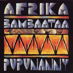 Afrika Bambaataa – Pupunanny (Acapella)
