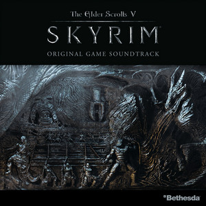 The Elder Scrolls V: Skyrim: Original Game Soundtrack - Jeremy Soule