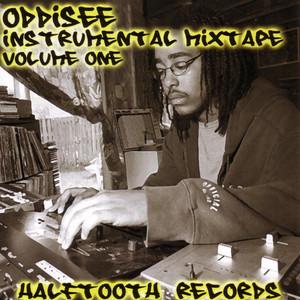Oddisee Instrumental Mixtape Volume One