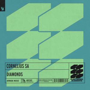 Cornelius SA – Diamonds (Studio Acapella)