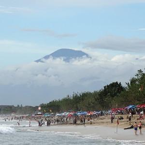 Bali Dreaming album