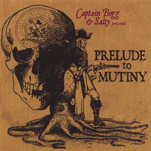 Prelude To Mutiny