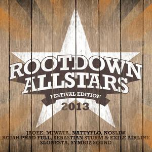 Festival Edition 2013