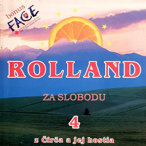 Oj ty kozače Rolland4