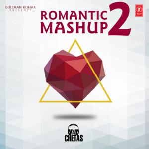 Romantic Mashup 2 cover art