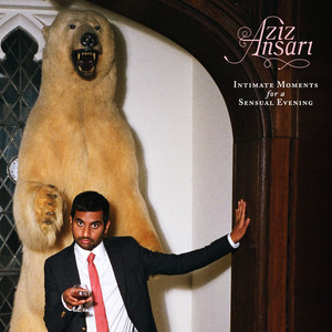 A Night Out With Kanye West by Aziz Ansari