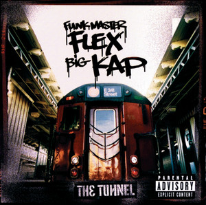 Deadman Walking (Funkmaster Flex & Big Kap Beanie Sigel, Dutch & Spade) cover art