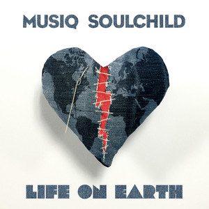 Life On Earth (Deluxe Edition) album