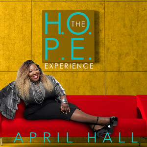 The Hope Experience album
