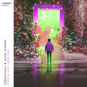 Find A Way (Remixes)