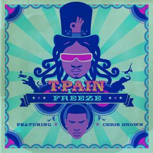 Freeze (feat. Chris Brown)