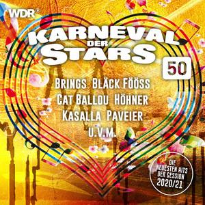 Karneval der Stars 50 album