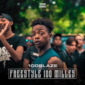 Freestyle 100 Milles cover art