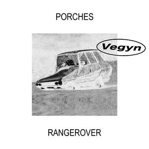 rangerover (Vegyn Remix)