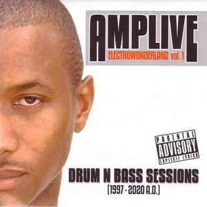 Electrowonderland vol.1: Drum n Bass Sessions 1997 - 2020 A.D.