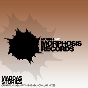 Stories - Masahiro Nishibata Remix cover art