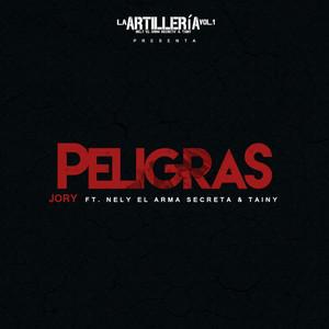 Peligras (feat. Nely El Arma Secreta & Tainy)