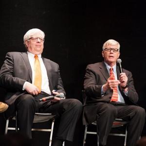 Ask a Jew: An Evening with Dennis Prager and Hugh Hewitt Audiobook
