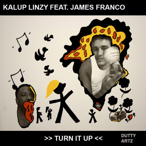 Rising (Both Sides Now) by Kalup Linzy, James Franco