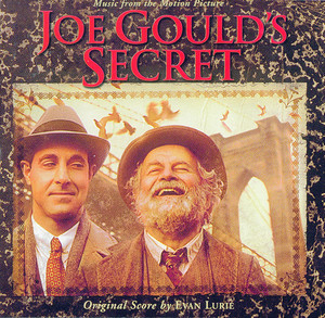 Joe Gould's Secret album