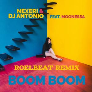 Boom Boom (RoelBeat Remix) (feat. Moonessa)