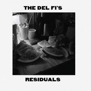 Residuals album