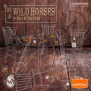 The Wild Horses & Friends album