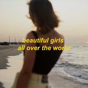 beautiful girls all over the world