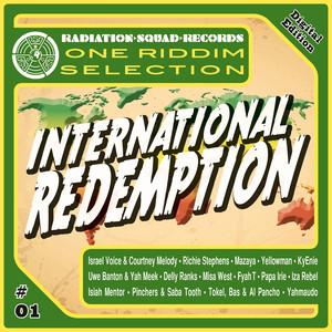 International Redemption Riddim