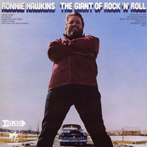 The Giant of Rock 'N' Roll album