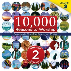 10,000 Reasons to Worship, Vol. 2 album