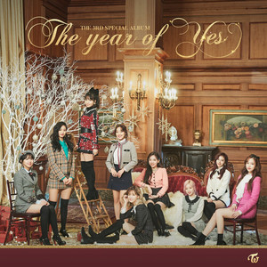 Twice – The Best Thing I Ever Did (Studio Acapella)