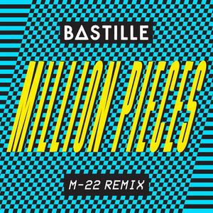 Million Pieces (M-22 Remix)