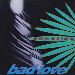 """BAD LOVE (Original ABEATC 12"""" master)"""