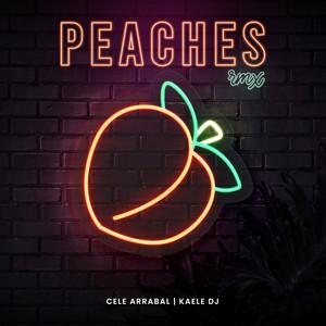 Peaches (Rmx)