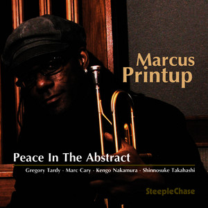 Peace in the Abstract album