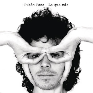 Pegatina by Rubén Pozo