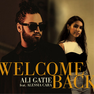 Welcome Back cover art