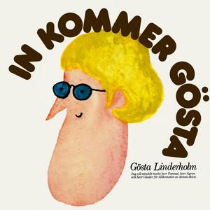 Herr Fantasi by Gösta Linderholm