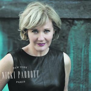 I Love Paris by Nicki Parrott