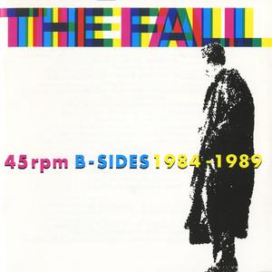 45 84 89 : B Sides album